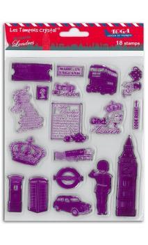 Sellos Crystal®  Londres