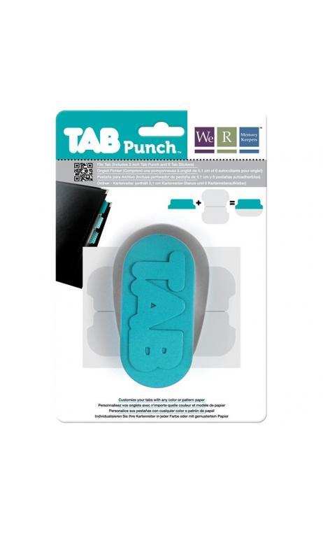 Tab Punch - File