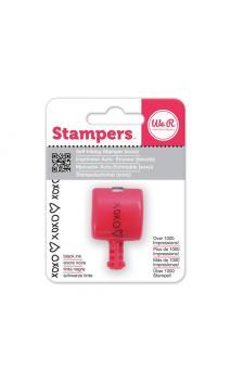 Doodle Stamper - XOXO