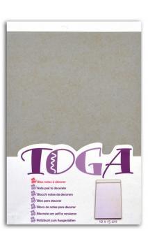 Bloc Notas cuadriculado 10x15 para decorar