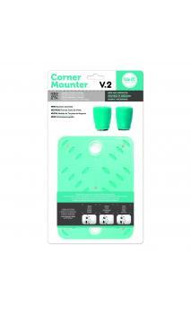 Corner Mounter