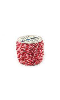 Bakers Twine Spool - Red