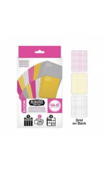 Cardstock Cards - Bloom