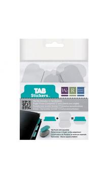 Tab Stickers - File
