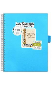 Bloc creativo 20x26cm Au Jour le Jour(Día a Día)