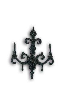 Emblema Termoad Lámpara Barroca