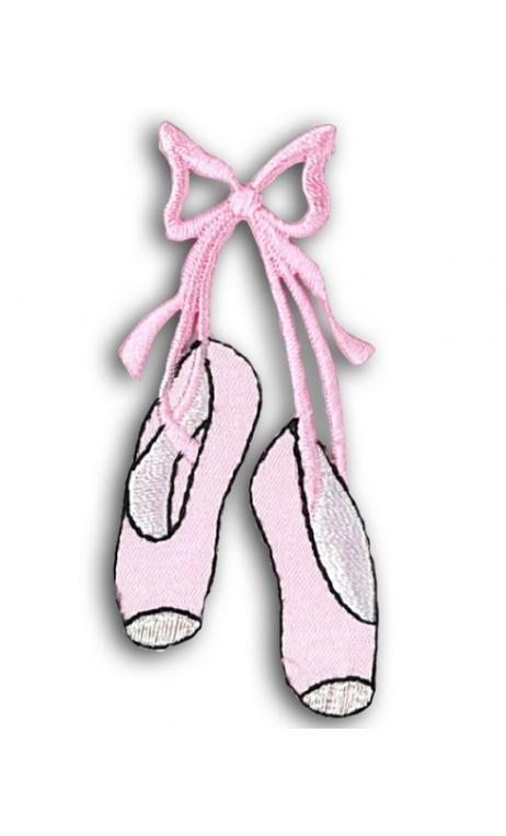 Emblema Termoad Zapatillas danza