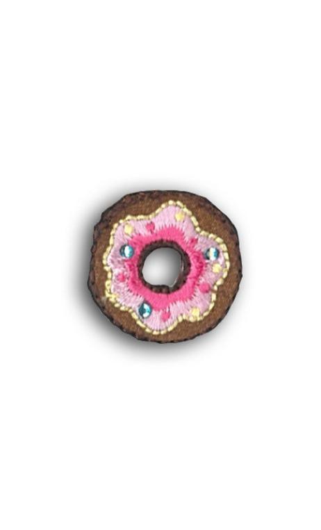 Emblema Termoad Donut