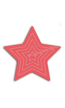 Troqueles Estrellas