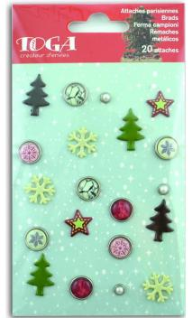 encuadernadores  Erase una vez la Navidad