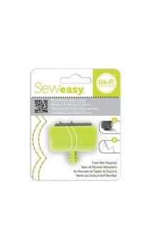 SewEasy Stitch Piercer Large Scallop Head