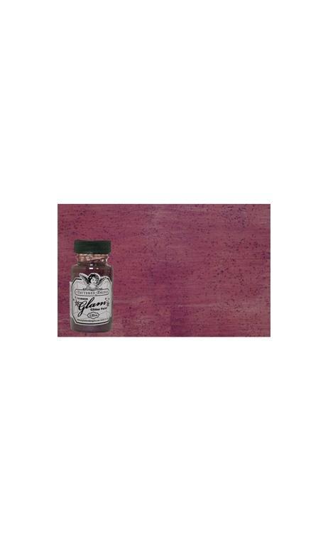 Glimmer glam pintura berrylicious