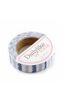 Tela adhesiva rollo 5m - Costa 1