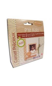 Kit P'tit Kdo - Carnet Precieux
