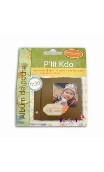 Kit P'tit Kdo - Album de poche